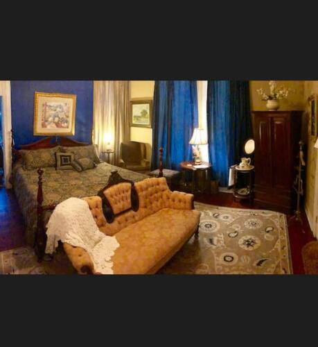 BB suite bedroom 1
